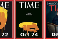 The Collapse Of 'Real News' Media Credibility In 3 Simple Images