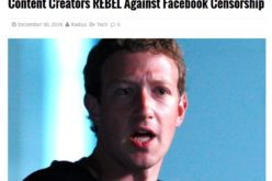 Fan Page Owners Fight Facebook Censorship Crackdown