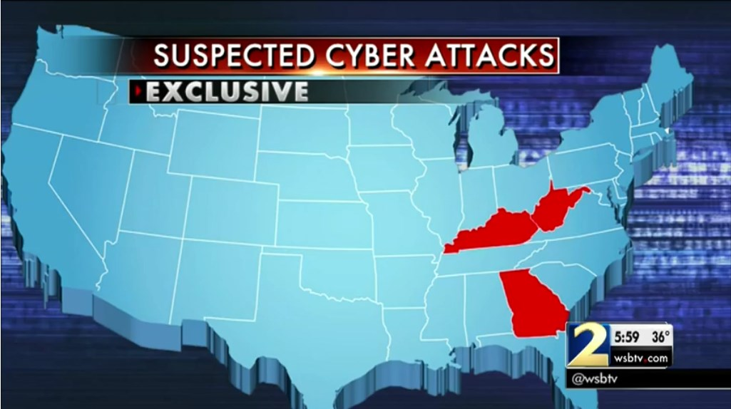 DHS Election Hacking Scandal Expands to More States