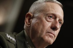 "Trump Confirms General James ""Mad-Dog"" Mattis As Secretary Of Defense"