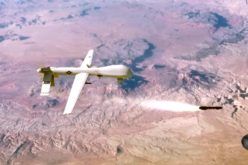 Secret US Assassination Drone Base Exposed By Satellite Imagery