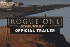 Star Wars Rogue One Trailer – 2 Official Trailers and Scenes Missing from the Movie