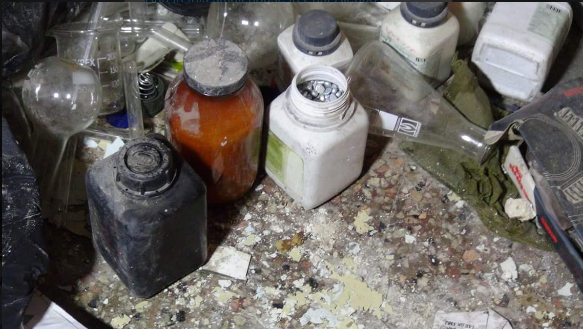 syria-east-aleppo-chemical-weapons-stash-1