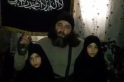 Jihadi Parents Send Young Daughter on Syria Suicide Mission