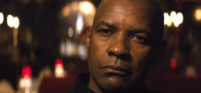 "Denzel Washington Slams Corporate Media For Peddling ""Bullshit"""