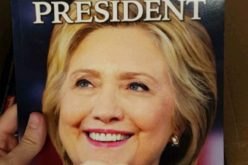 "Newsweek Admits They Didn't Write Or Even Read ""Madam President"" Issue"