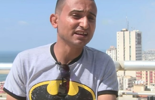 Adel Meshoukhi was summoned by police and arrested