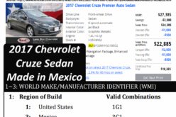 Media Lies For GM in Fact Check To Attack Donald Trump