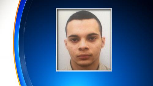 "Esteban Santiago spent most of his adult life in the U.S. military before being sent to a hospital over ""ISIS"" ties"